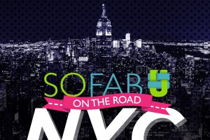 Blogging Conference in New York City in June!